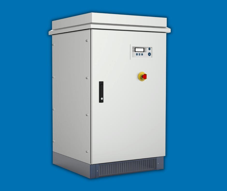 latest energy news new ground power unit sine33i gpu