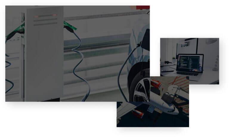 worldwide power equipment manufacturer