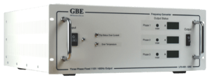 splf sfc static frequency converter