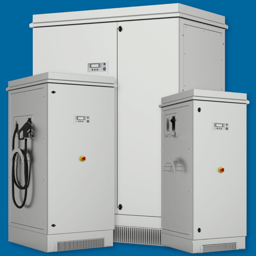 sinepower energy equipment for electric vehicles